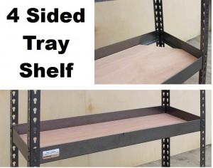 4side shelf