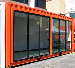 Container as Shop300.300