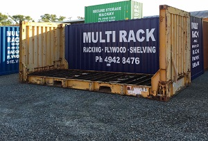 Flat rack-018.1-300.300