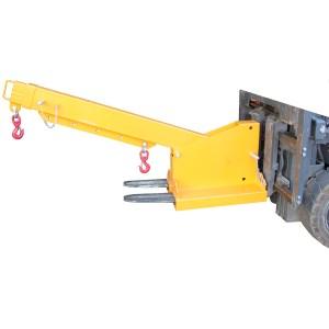 Forklift crane jib picv2