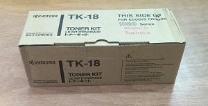 Kyocera TK18