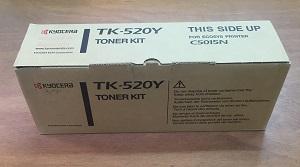 Kyocera TK520Y