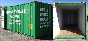 Shipping Container 20ft-84