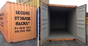 Shipping Container 36 orange 300.300