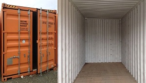 Shipping Container 68