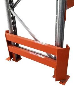Spacerack-Single-Frame-Barrier 300