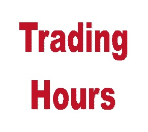 trading hours 300