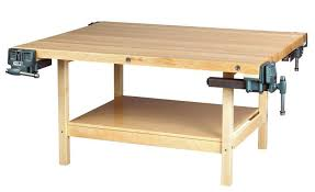 workbench plywood