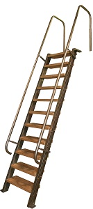 Ladder Stair FinalMky Camping-300