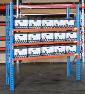 shelving racking multirack