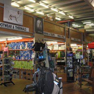 Mackay Camping World -500