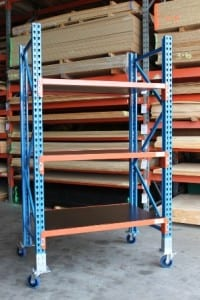 shelving Maxiload (15) racking