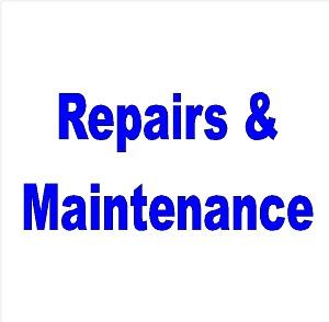 Repairs v2