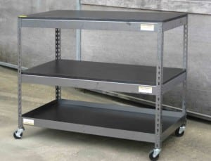 Rivit Rack Trolley800