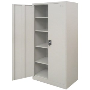 Steel Cupboard  finalv2