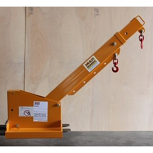 crane jib 40
