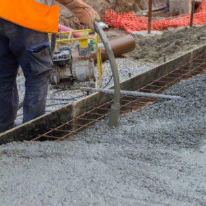 Concrete formwork formply 668999714