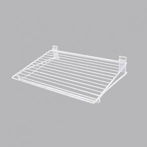 17 Walltech_White_Small-Metal_Shelf_WAL17-295x295