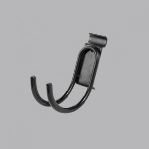 G12 Walltech_Black_Curved-Double-Hook_WALG12-295x295