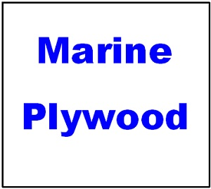 MARINE PLYWOOD 300x300