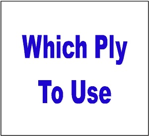 which ply