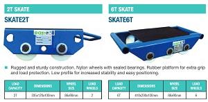 Load Skate 2T-.6T-300.300