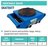 Load Skate 6TT-300.300