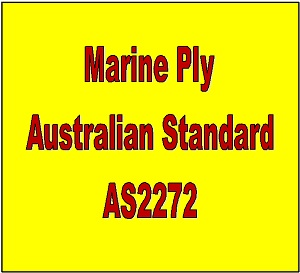 Marine Ply AS2272